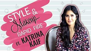 Katrina Kaif Shares Her Style And Makeup Secrets | Bharat