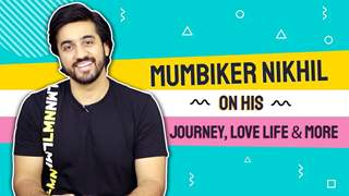 Mumbiker Nikhil Aka Nikhil Sharma Talks About His Journey, Love Life, Pressures & More