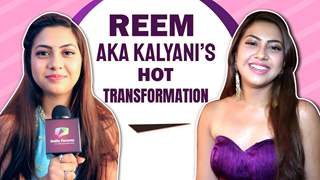 Reem Shaikh Aka Kalyani's Hot Transformation For Tujhse Hai Raabta
