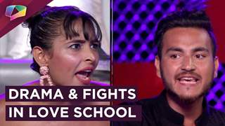 MTV Love School To Have Manipulations, Fights & More