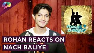 Rohan Mehra Reacts On Him And Kanchi Doing Nach Baliye