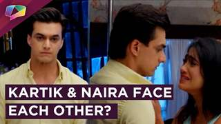 Kartik And Naira's Flashback Memory | Naira Is Upset | Yeh Rishta Kya Kehlata Hai