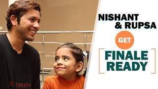 Super Dancer 3 Finalist Rupsa And Guru Nishant Share About Their Finale Excitement & More