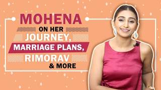 Mohena Kumari Singh Talks About Her Journey, Rimorav, Wedding & More