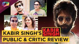 Kabir Singh's Public And Critic Review | Shahid Kapoor | Kiara Advani