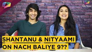 Shantanu Maheshwari To Be A Part Of Nach Baliye 9 With Girlfriend Nityaami