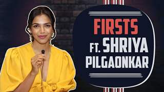 Shriya Pilgaonkar Shares Her Firsts | First Audition, E-mail  & Much More