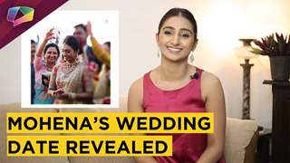 Mohena Singh's Grand Wedding Date Revealed