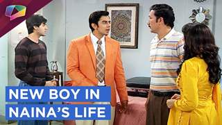 Naina's New Husband? | Yeh Unn Dino Ki Baat Hai | Sony tv