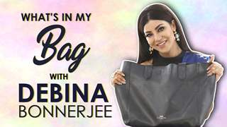 What's In My Bag With Debina Bonnerjee | Bag Secrets Revealed | India Forums