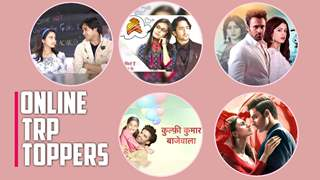 Kasauti, Yeh Rishtey, Yeh Unn Dino & More | Online TRP Toppers