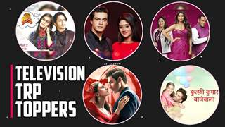 Super Dancer 3 Tops, Kundali Bhagya, Yeh Rishta & More | Television TRP Toppers