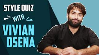 Vivian Dsena's Style Quiz | Style Secrets Revealed | Exclusive