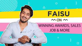 Faisal Shaikh Aka Mr. Faisu Talks About Winning Awards, Panelist, Sales Job & More