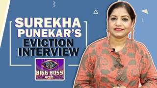 Surekha Punekar On Exiting Bigg Boss Marathi