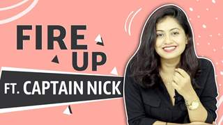 Niharicka Singh Aka Captain Nick's Fire Up | Favourite YouTuber & More