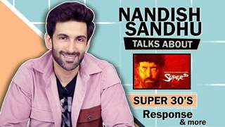 Nandish Sandhu Shares The Best Compliment He Got From Hrithik Roshan