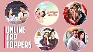 Yeh Rishtey, Yeh Unn Dino, Kasautii, Bepannah Pyaar & More | Online TRP Toppers