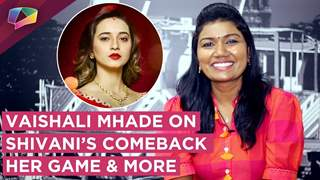 Vaishali Mhade Talks About Her Journey, Shivani's Comeback & More | Bigg Boss Marathi