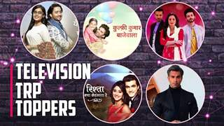 Kundali Bhagya Tops, Kasautii Drops, Yeh Rishta Drops & More | TV TRP Toppers