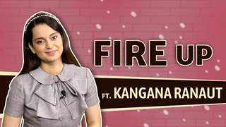 Kangana Ranaut Shows Her Go-To Dance Move | Reveals Secrets | Fire Up