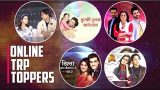 Yeh Rishta, Yeh Unn Dino, Kasautii & More | Online TRP Toppers