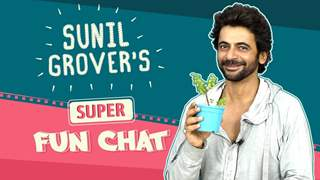 Sunil Grover's Hilarious Chat With India Forums