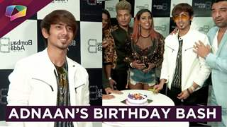 Tik Tok Star Adnan From Team 07 Celebrates His Birthday