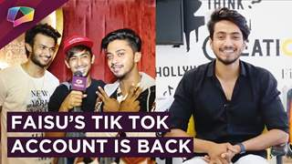 Faisu, Hasnain & Saddu's Tik Tok Accounts Are Back After Suspension
