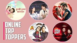 Yeh Unn Dino Tops, Kasauti Zindagii Kay & More | Online TRP Toppers