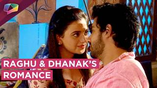 Dhanak And Raghu To Get Close | Gathbandhan | Colors