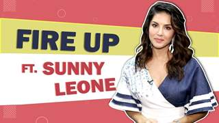 Fire Up Ft. Sunny Leone | Kids, Cooking, Rumours & More | MTV Splitsvilla
