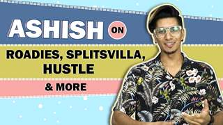 Ashish Bhatia On Roadies, Splitsvilla, Hustle, Rap & More | India Forums