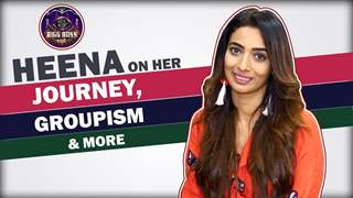 Heena Panchal Talks About Her Journey, Groupism, Fights & More