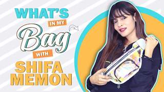 What's In My Bag With Shifa Memon | Bag Secrets Revealed