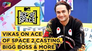 Vikas Gupta On Ace Of Space 2, Contestants, Bigg Boss & More