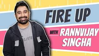 Fire Up Ft. Rannvijay Singha | Favourite Roadie, Gang Leader | MTV Splitsvilla