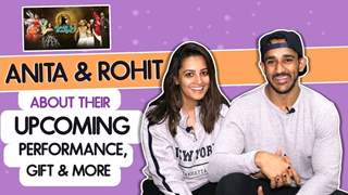 Anita Hassanandani Reddy & Rohit Reddy React To Urvashi's Comment, Top 8 & More