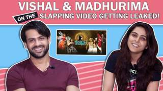 Madhurima & Vishal On The Slap Video Getting LEAKED | Urvashi's Comment & More