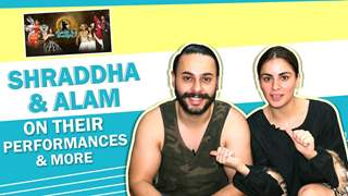 Shraddha Arya And Alam Makkar On Competition, Top 8, Urvashi's Comment & More