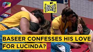 Baseer Ali Confesses His Love For Lucinda | MTV Ace Of Space 2