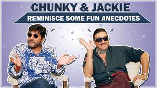 Jackie Shroff And Chunky Pandey Talk About Tiger & Ananya, Prashthanam & more
