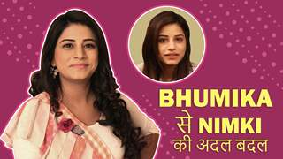 Bhumika To Nimki Transformation | Makeup, Hair & More | Nimki Mukhiya