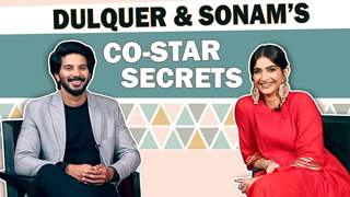 Sonam K Ahuja & Dulquer Salmaan's Co-star Secrets Revealed | The Zoya Factor