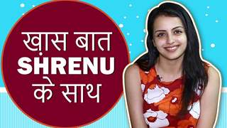 Shrenu Parikh On Ek Brahm Ending | Fun With Zain & The Team