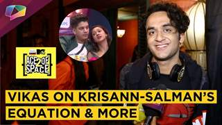 Vikas Gupta Talks About Krisann & Salman's Equation, Shruti's Breakdown & More | AOS 2