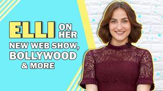 Elli AvrRam Talks About The Verdict state V/S Nanavati | Bollywood & More
