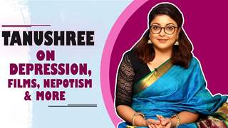 Tanushree Dutta Opens Up On Her Bollywood Plans, Depression & More