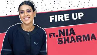 Fire Up Ft. Nia Sharma | Spicy Secrets Revealed