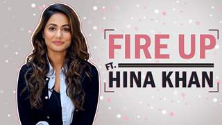 Hina Khan Unveils Fun Secrets About Her | Party Outfit, Scary Experience & More